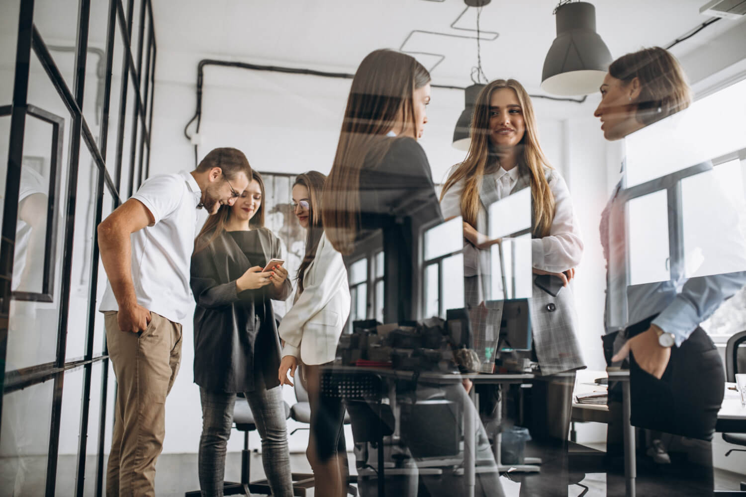 How to Develop Interpersonal Skills